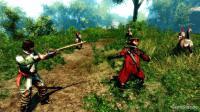 Risen 2 на GamesCom. Квесты, сюжет, система боя - обзор от PC Games