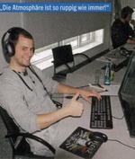 Sneak-peek от PC Games. Читатели журнала играют в Risen 2