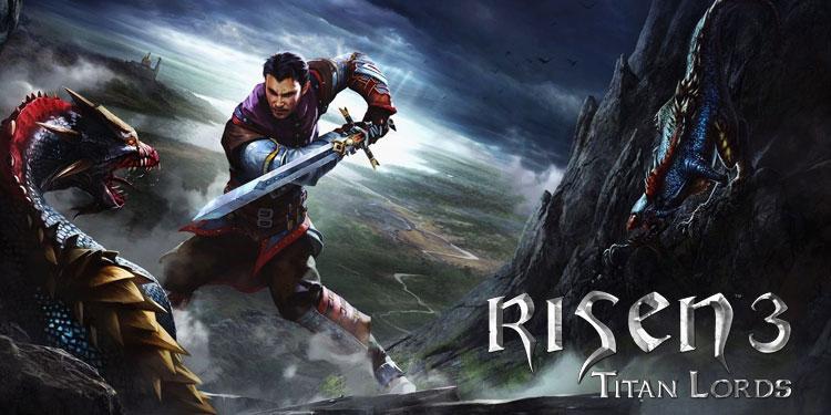 скачать игру Risen - фото 8