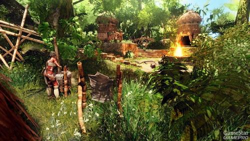 Подробный обзор Risen 2: Темные Воды от Gamestar 02/2012!