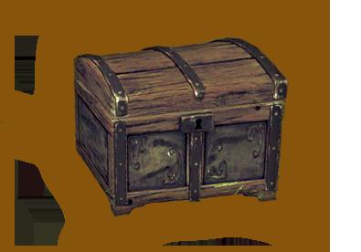 Сокровища в Risen 2 - Местонахождение и описание